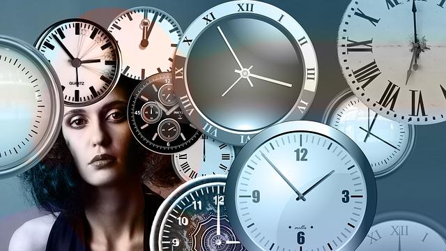Tiempo. ¿A qué hora publicar?